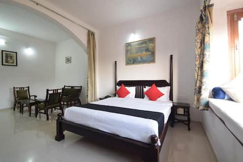 Deluxe Rooms at Kumbhagarh
