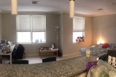 Cozy, luxurious, private studio apartment - Malden