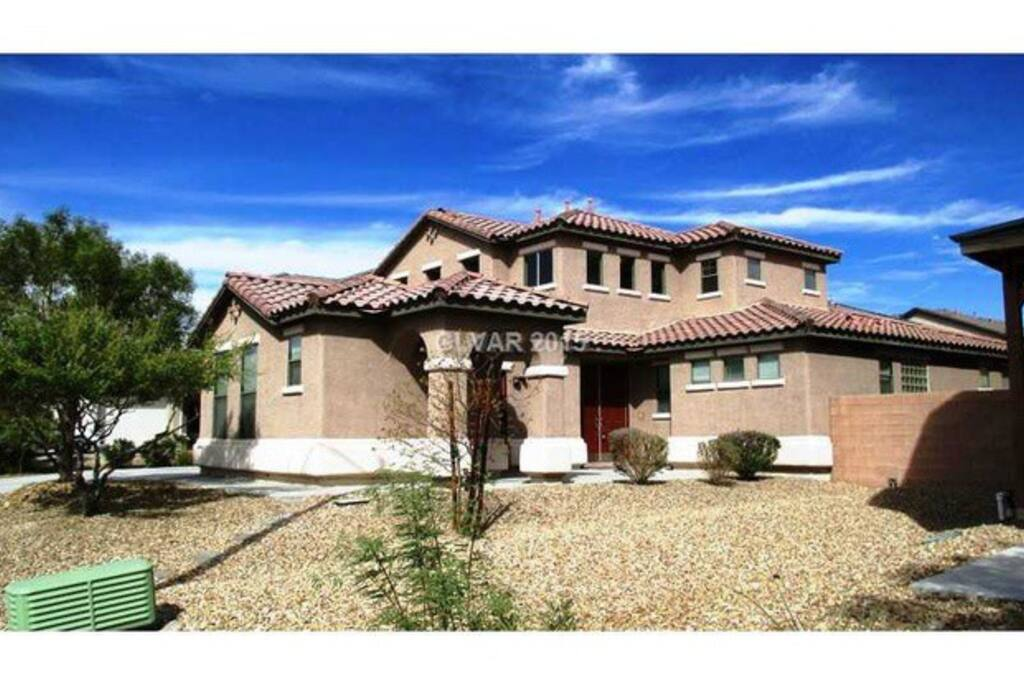 private room in gated large home in n las vegas houses for rent in north las vegas nevada