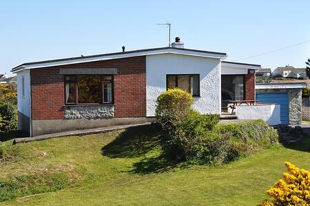 Tyr-yr-craig Cottage to rent - Bae Trearddur - Bungalow