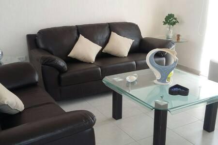 Casa confortable/ Comfortable home - Aguascalientes - Дом