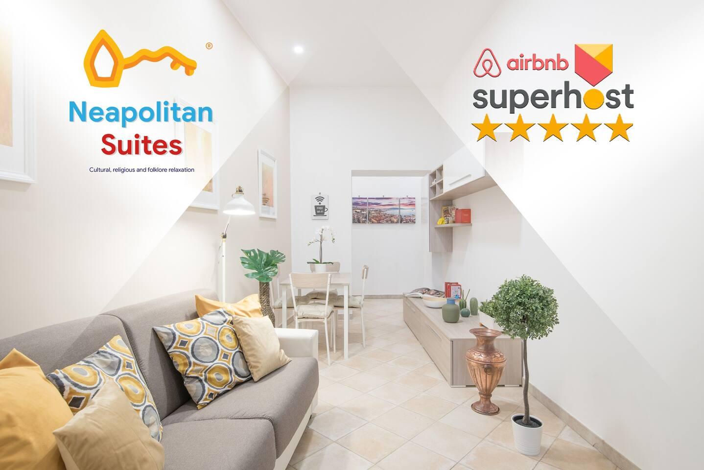 Neapolitan Suites Superhost