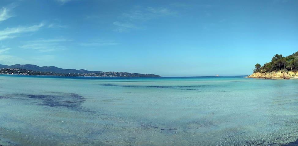 Golf de Pinarello - Corse du Sud