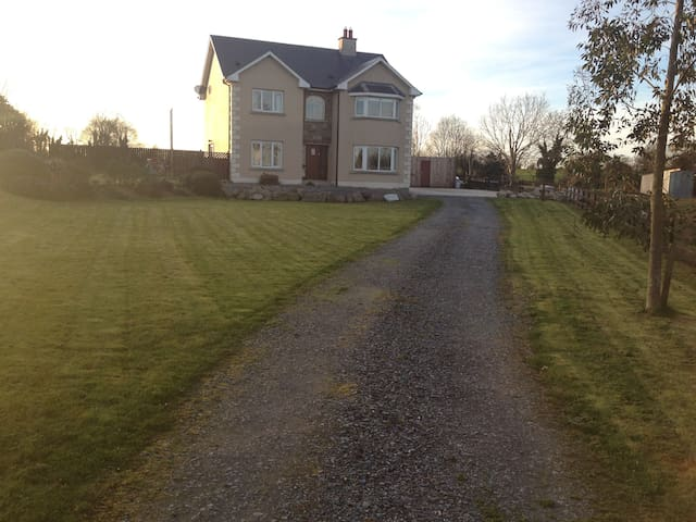 Mountain View - Rathvilly - Casa