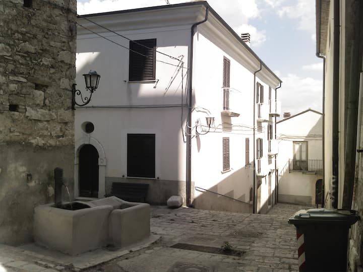 """Casa Lory"" guest house and ""Gianluca"" flat"