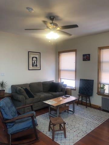 Private room in beautiful Bay Ridge 3 Bed 2 Bath.