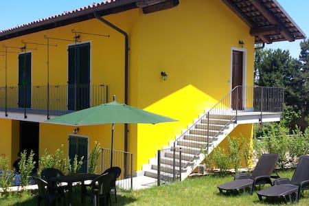 Casetta San Giovanni - Barolo - Casa