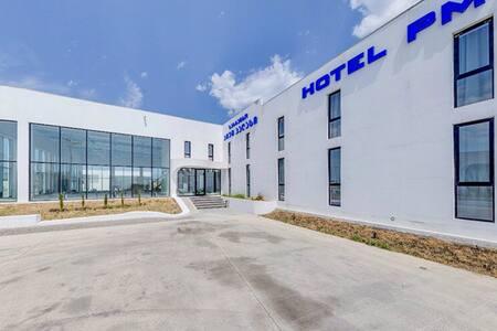 hotel pm palace - Tbilisi - Leilighet