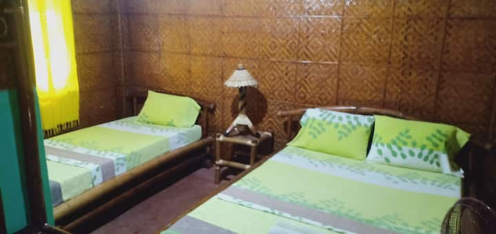 The Orchids Resort and Villa / Standard Fan room