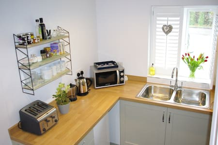 Studio Room & kitchenette - South Nutfield - 独立屋