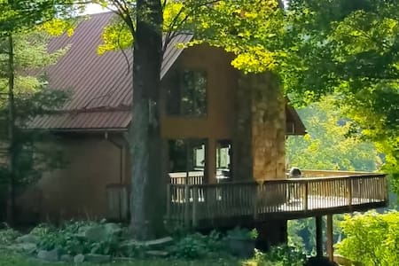 Neshannock Falls Lodge