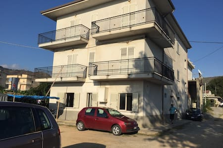 3 Bedroom apt in Campora San Giovanni - Campora San Giovanni