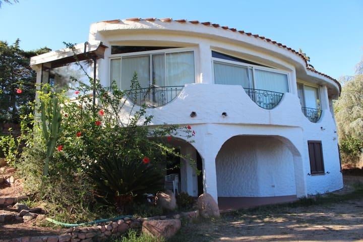 Appartamento in Villetta a 800 metri dal mare | A1 - Museddu - Wohnung