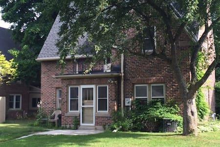 Kohler Home for shorter term lease - Kohler