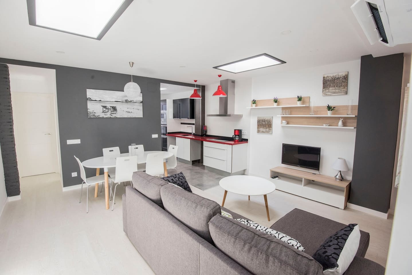 Dream House - Townhouses for Rent in València, Comunidad Valenciana ...