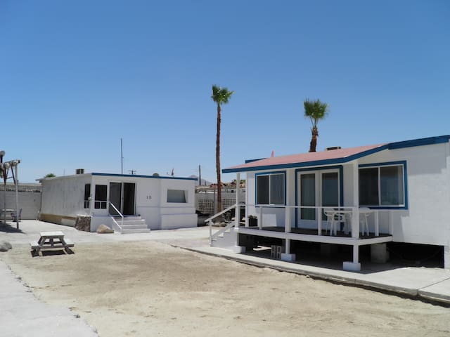 BEACH FRONT HOUSE IN SEA OF CORTEZ