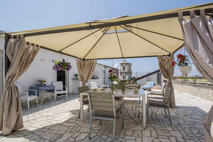 La Casa di Margherita Suite - Sant'Agnello - House