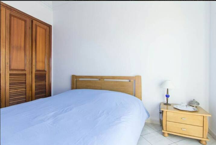 Belle Chambre - Montevideo - Apartment