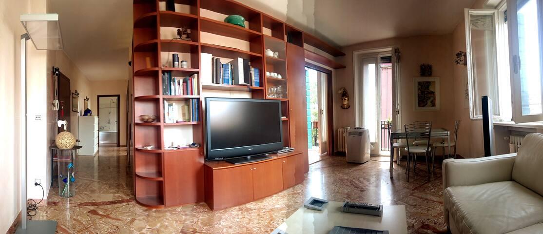 Lovely Room in Venice's center