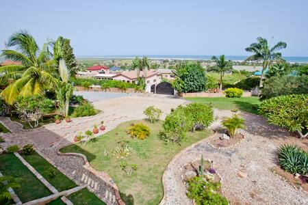 VILLA TERANGA - IN ACCRA, GHANA - Accra - 别墅