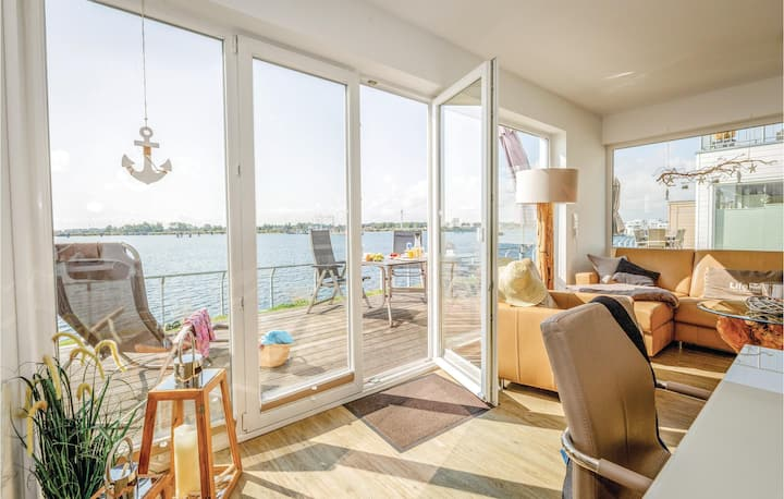 Holiday apartment with 2 bedrooms on 78m² in OstseeResort Olpenitz