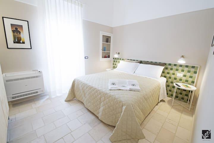 Kees Apulian Stay - Appartamento 'Verde'