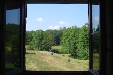 Beautiful 3 bed country property - Busserolles