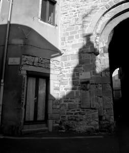 Appartement au coeur du vieux Millau - Millau - Lejlighed