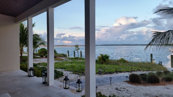 Stunning Home w/ Beautiful Views & Ocean Access