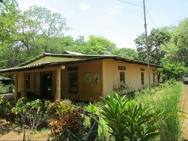 Casa Hacienda Reserva Natural