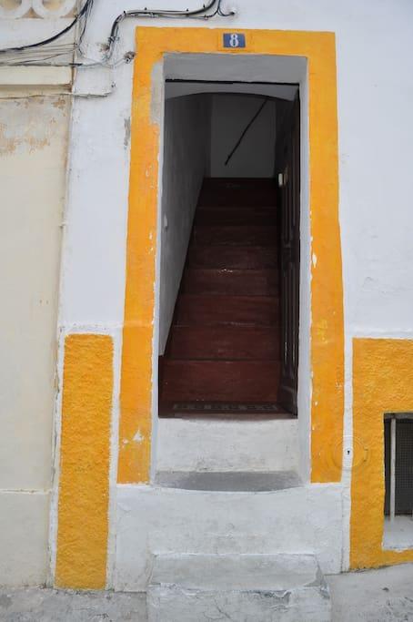 Casa da Cutte