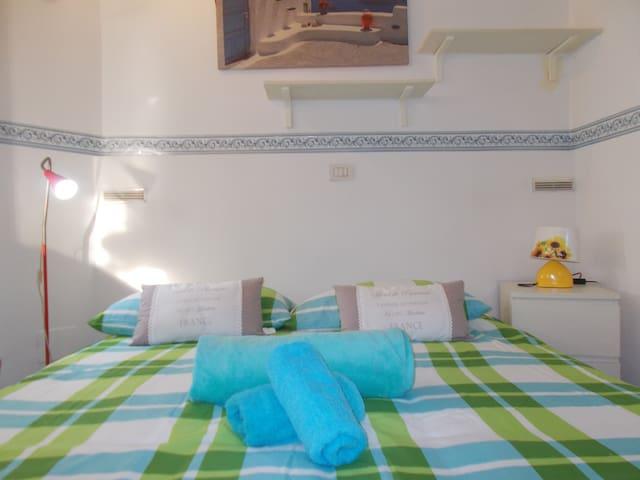 Apartment in B&B IL Granello di Senape - Palazzo Canavese - Bed & Breakfast