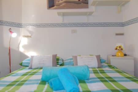Apartment in B&B IL Granello di Senape - Palazzo Canavese