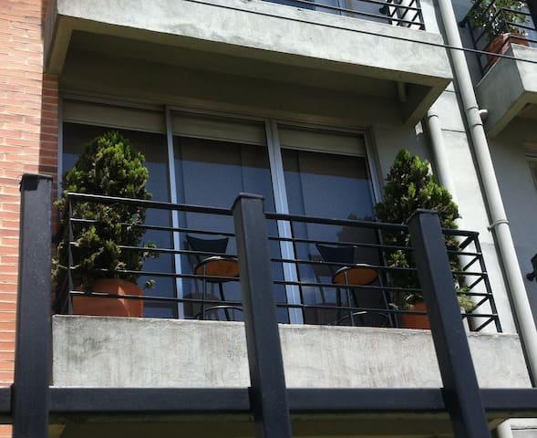 Hab. Privada cerca del  aeropuerto - Bogotá - Apartment