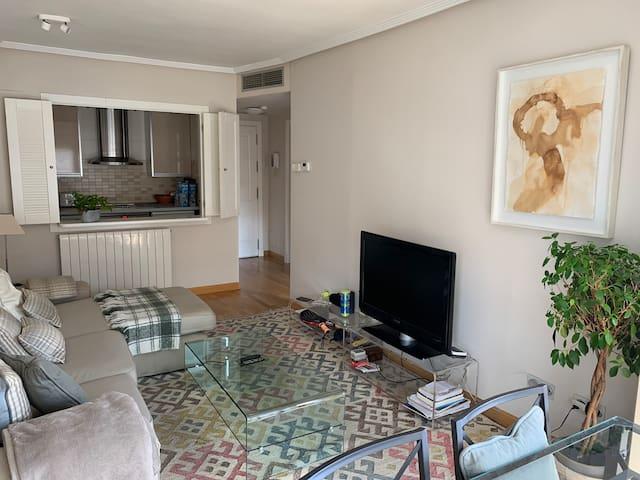 Modern apartment in Las Tablas
