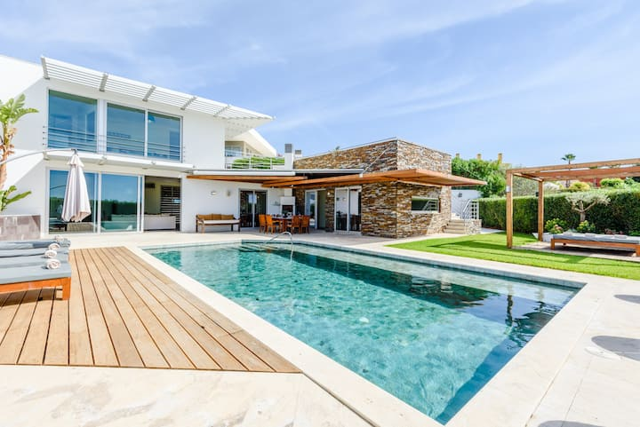 Ferragudo Premium Villa - strict cleaning protocol