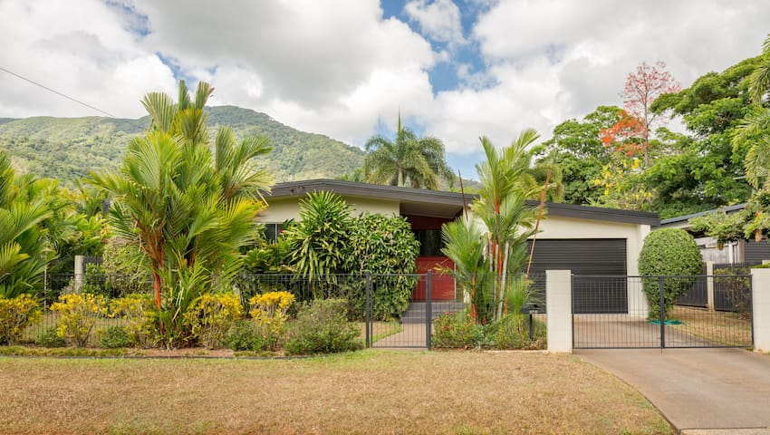 Tropical Paradise Getaway - Redlynch - House