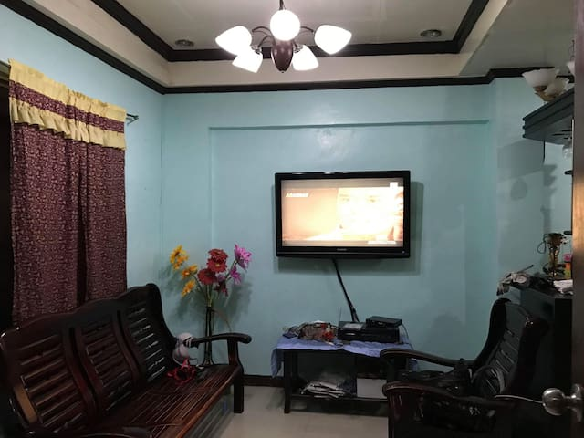House for rent in Taguig
