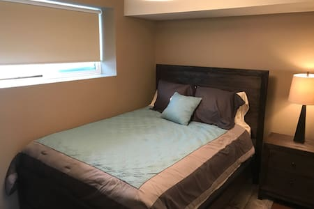 New Bedroom suite purchased in 2017 - Calgary