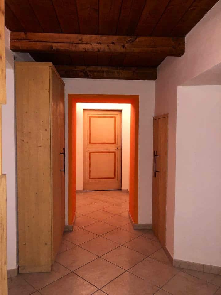 Appartamento in centro storico a Galeata