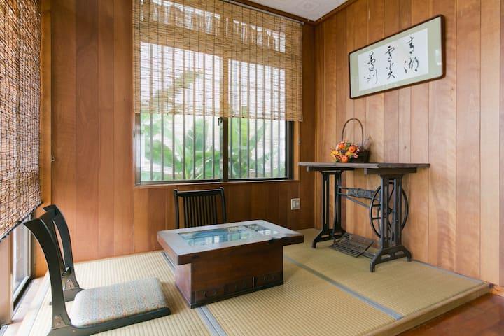 Cozy healing house - Long stay - Nanjō-shi - House