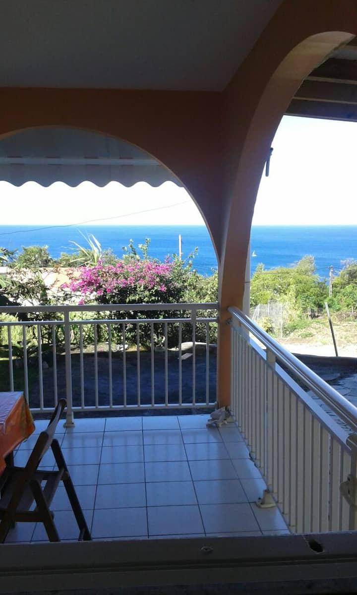Villa Vacances au soleil