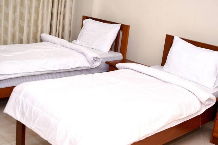 Single bedroom Apartment Room No 8A