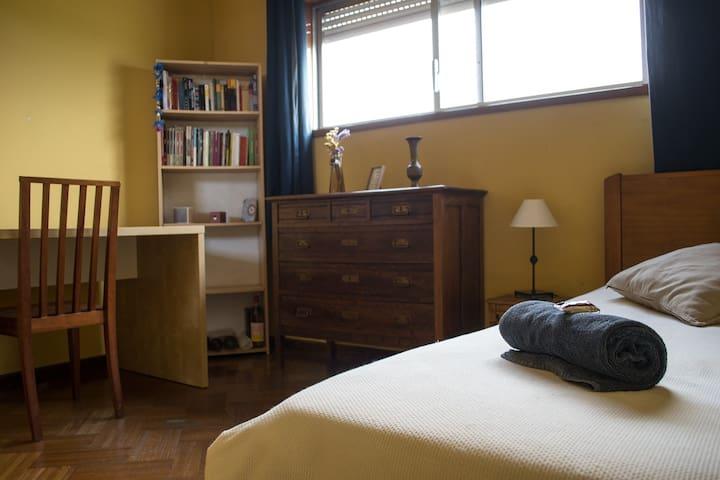 Ziggy Central rooms Oporto - Vila Nova de Gaia - Appartement