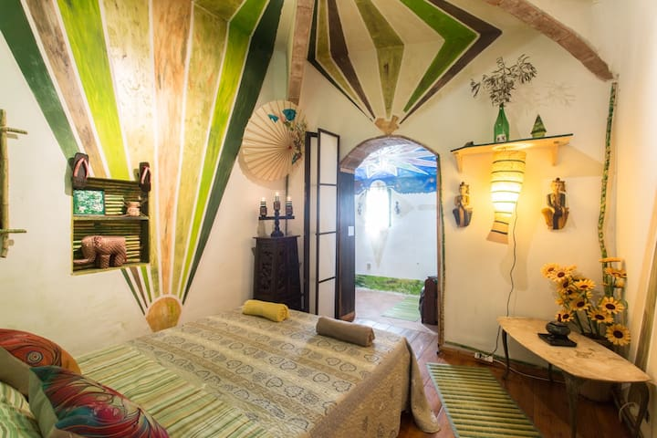 La stanza di Morgana - Palombara Sabina