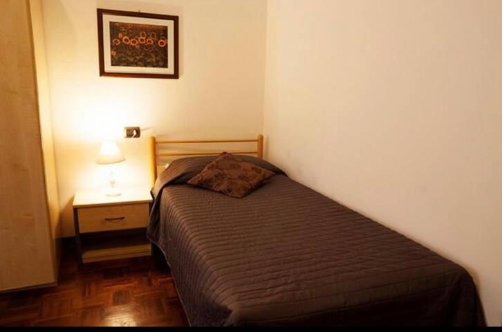Appartamento Malatesta