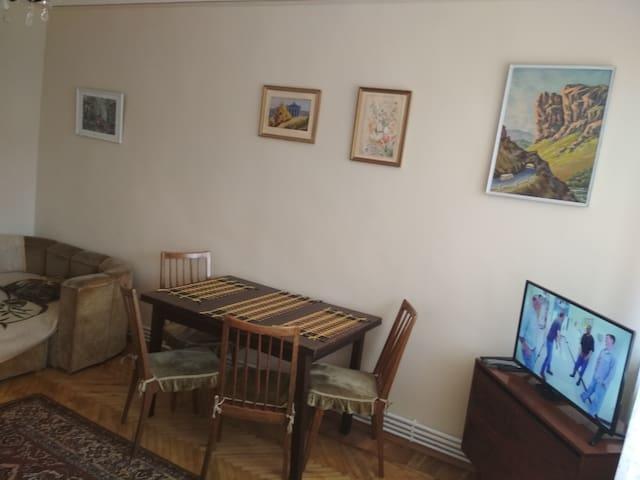 FOREST CAMP Sunny Apartment Tsaghkadzor Armenia