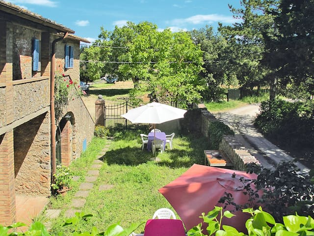 Apartment Fattoria Petraglia for 6 persons