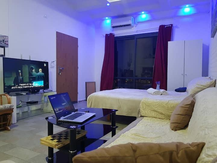 comft  suite Nahariyya ||