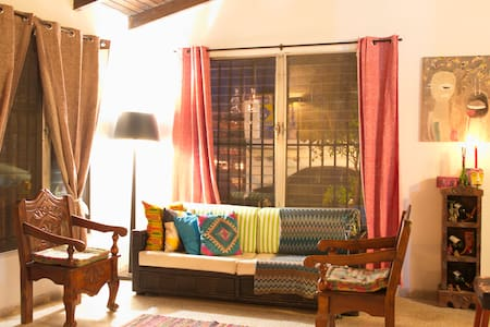 Perfect Private Room in Palmira (Room 1)